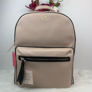 Kate Spade Aveline Chester street Backpack